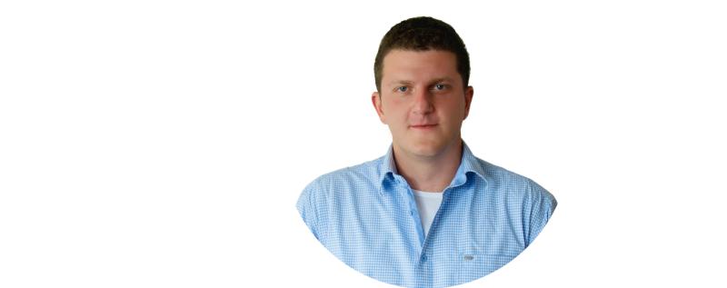 Kamil Tarabein, ředitel společnosti