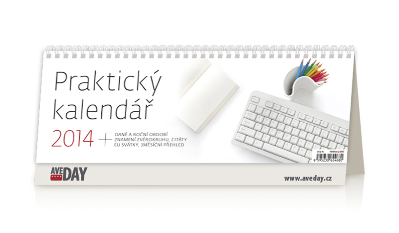 kalendáře pro firmy